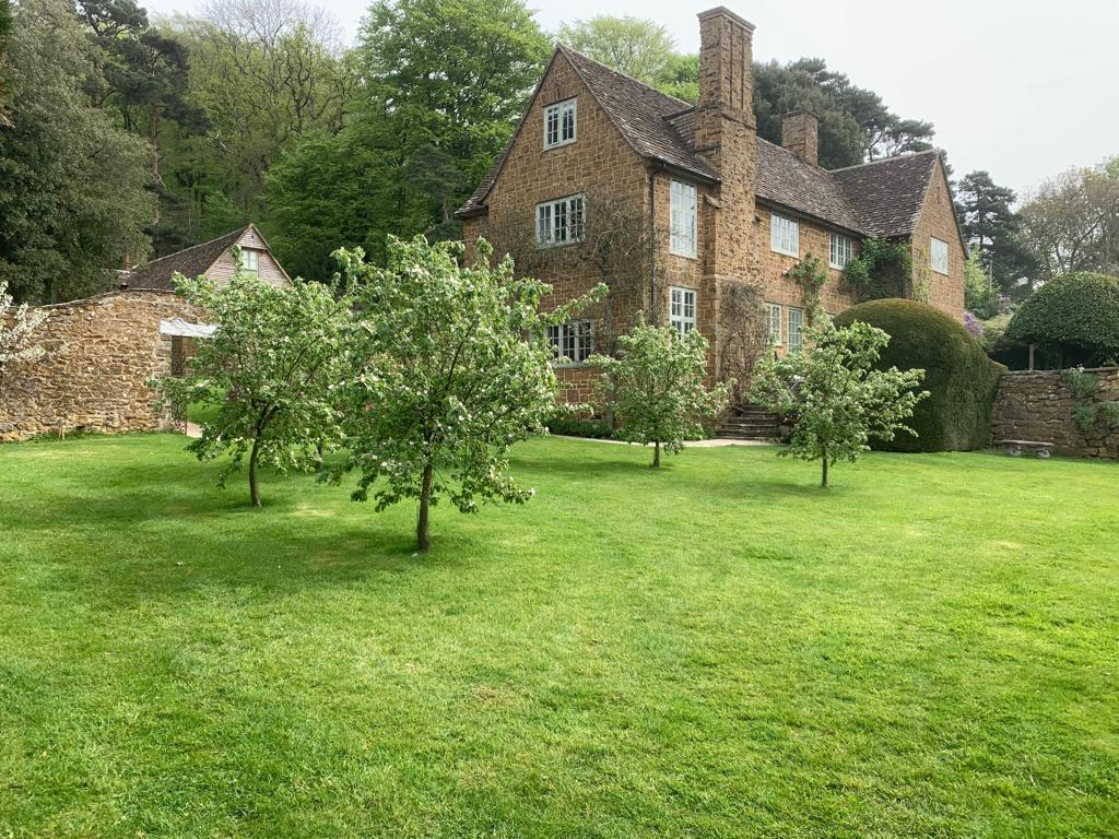 Drakestone House Accommodation Gloucestershire